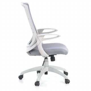 Silla Smart blanco