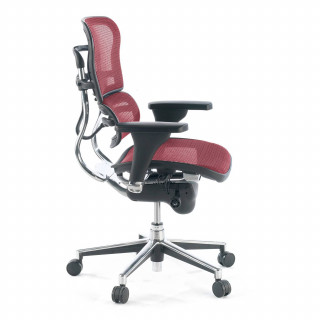 Keystone Chair Red