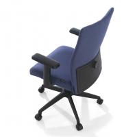 Silla Parma Azul