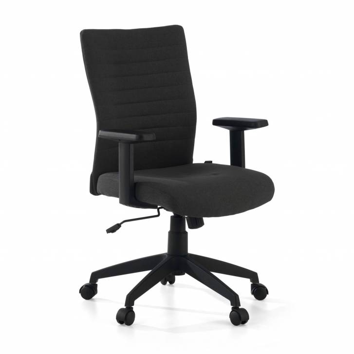 Parma Stuhl schwarz