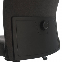Silla Parma Negro
