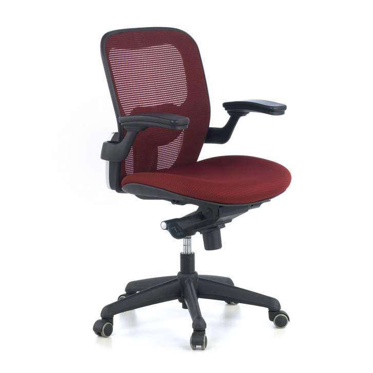 Gioconda Chair Burgundy