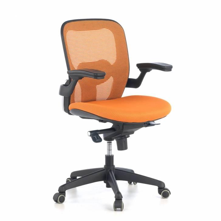 Gioconda Chair Orange