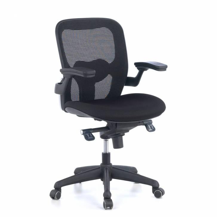 Gioconda Stuhl schwarz