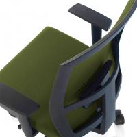 Kendo Stuhl grün