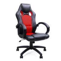 Silla Gaming Racer Rojo
