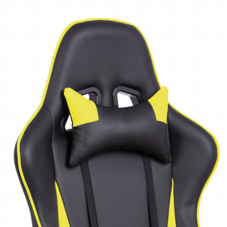 Diablo X Gaming Chair Yellow
