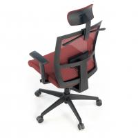 Kendo-Stuhl mit Kopfstütze,...