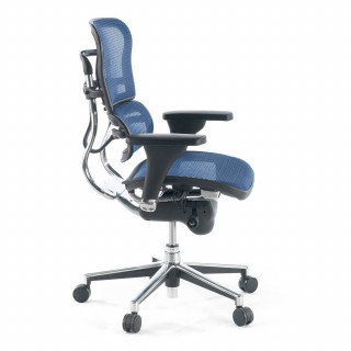 Keystone Chair Blue