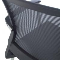 Maya Guest Chair Grey