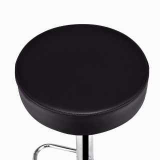 Graffit Stool Black