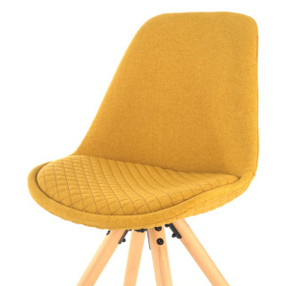 Nordic Chair Upholstered...