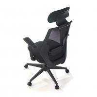 Silla Belinda negro