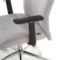 Smith Chair Grey