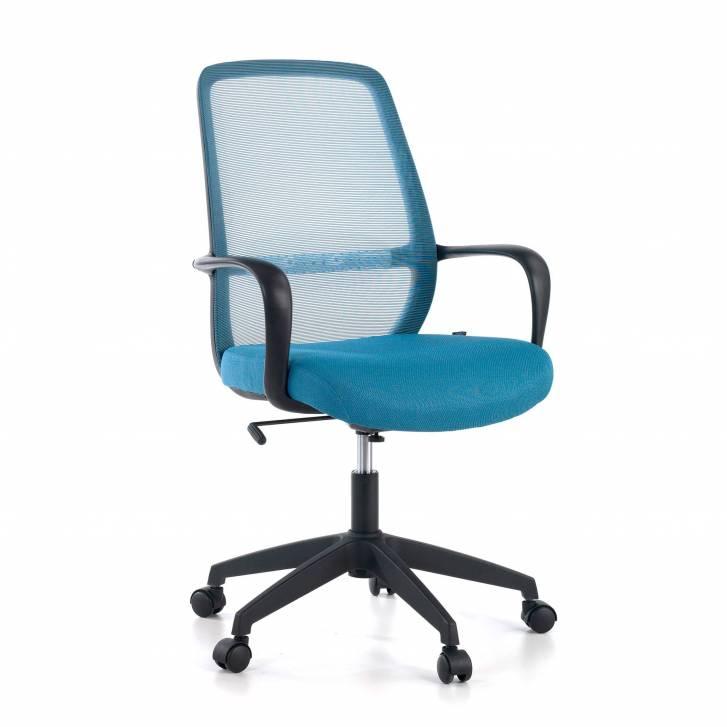 Point Stuhl blau