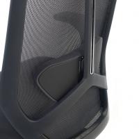 Winner Chair Mesh Black
