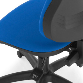 Eco2 Chair Blue