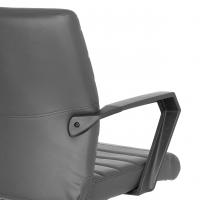 Sound Chair Lead Grey