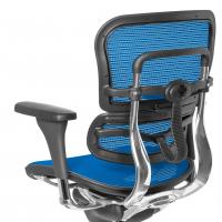 Silla Keystone Azul