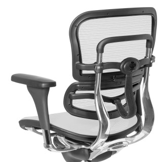 Keystone Chair White