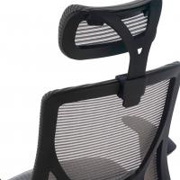 Lake Chair Grey