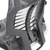 Dynamic Chair Gaming Grey