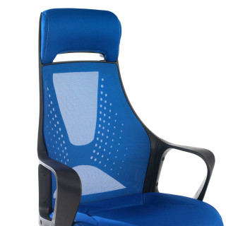 Gioconda Chair Blue