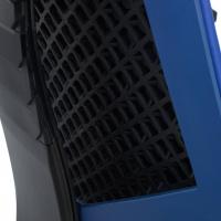 Silla Genidia Gaming Azul