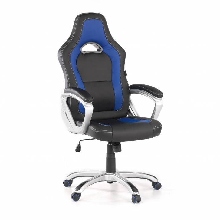 Dakar Gaming Chair Blue