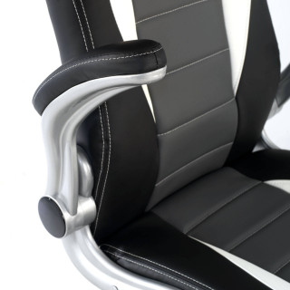 Lotus Gaming Chair Grey