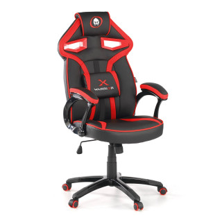 Silla Gaming Warrior Roja