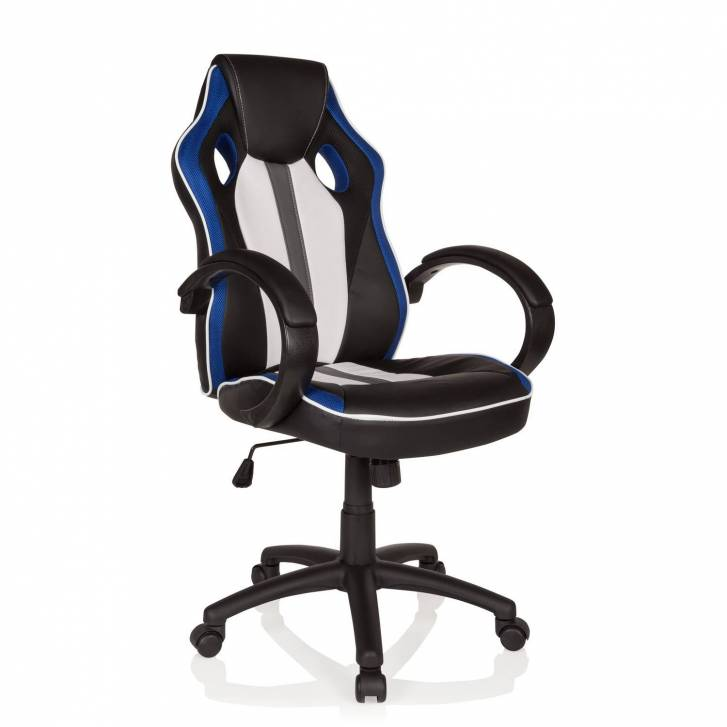 Kubika Gaming Chair Blue
