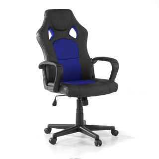 Silla Gaming Montmeló Azul