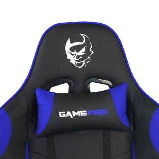 Game Chair Pro Blue