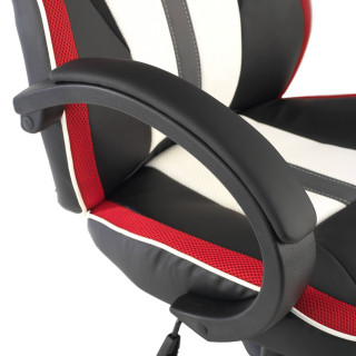 Kubika Gaming Chair Red