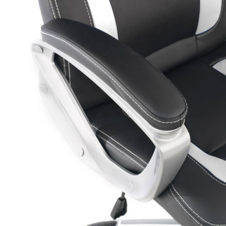 Dakar Gaming Chair White