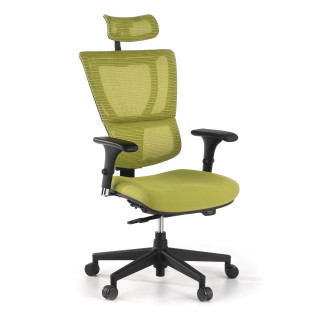 Silla Android red verde