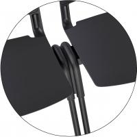 Silla Shield negro