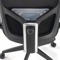 Argos Chair Mesh Black