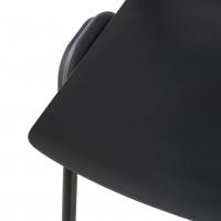 Shield Chair Black