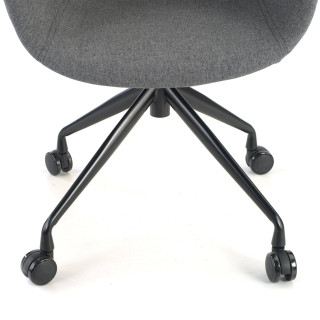 Ivonne Chair Swivel Wheeled...