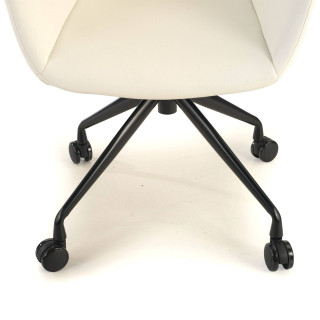 Anne Chair Swivel Wheeled...