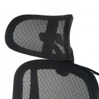 Locktech Stuhl schwarz
