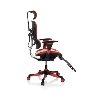 Ergoplus Chair Gaming Red