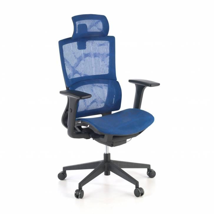 Vortex Chair Mesh blue