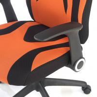 Turbo gaming sessel orange