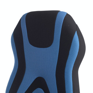 Silla Gaming Turbo Azul
