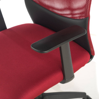 Silla Miami red roja