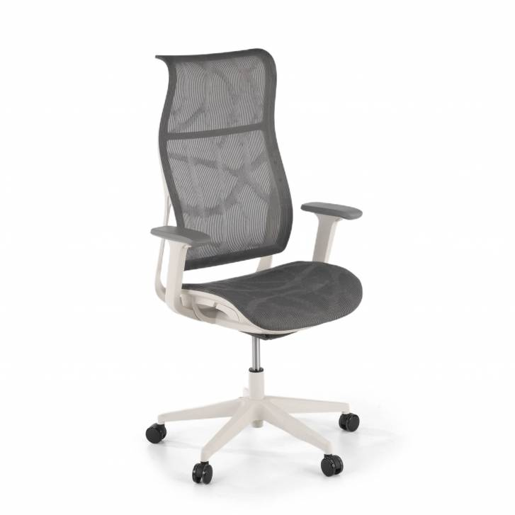 Phantom chair grey mesh