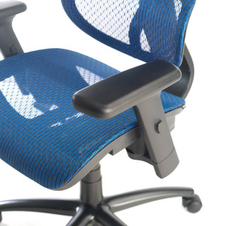 Ergocity Chair blue